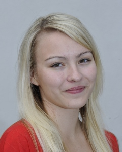 Hana Sedlakova