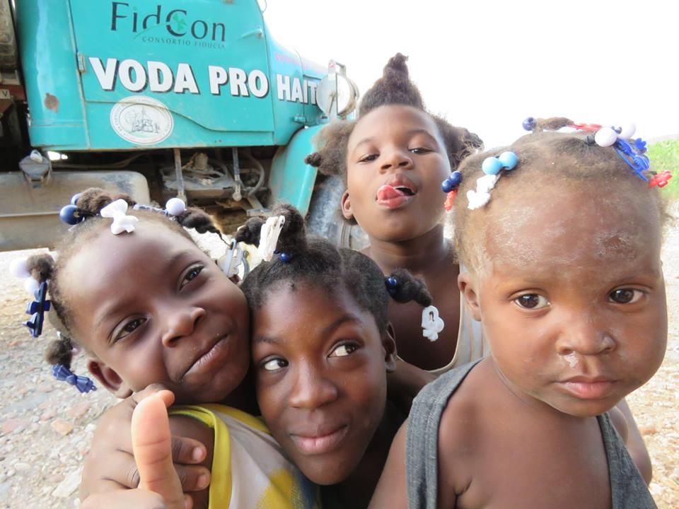 deti haiti