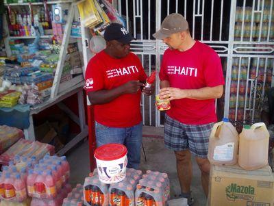 Praga Haiti 3