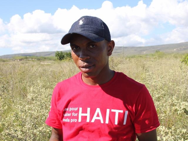 Praga Haiti team2