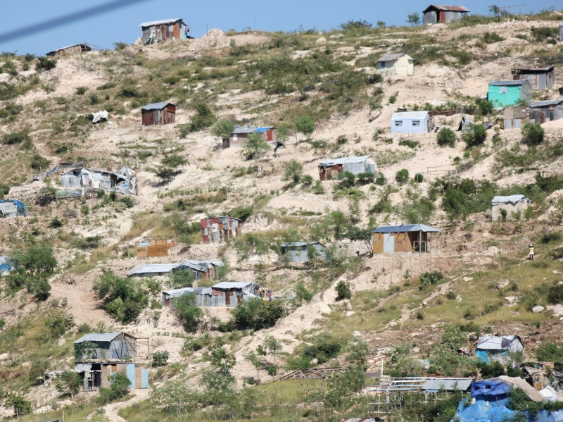 131122 Port au Prince Canaan